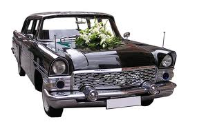 wedding-car